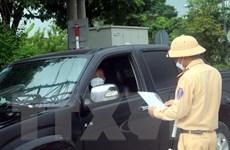 Từ 0 giờ ngày 15/9, thành phố Thanh Hóa dừng thực hiện giãn cách