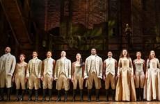 Mỹ: Sân khấu nhạc kịch Broadway danh tiếng sáng đèn trở lại