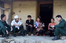 Tăng cường tri thức trẻ tình nguyện đến các khu kinh tế-quốc phòng
