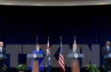 Về khả năng liên minh kinh tế Australia-Mỹ đối đầu với Trung Quốc