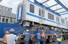 Xây dựng 2 kịch bản khôi phục thi công metro số 1 Bến Thành-Suối Tiên