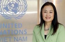 UNFPA tự hào được đóng góp vào những thành tựu ngoạn mục của Việt Nam