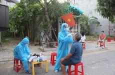 Hải Dương: Các trường hợp liên quan ca mắc ở Thuận Thành đều âm tính
