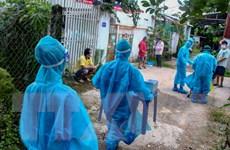 Cần Thơ: Kêu gọi nhân dân hiến kế phòng, chống dịch COVID -19