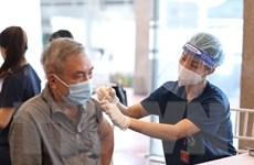 Ngày 19/9, thêm 10.040 ca mắc mới COVID-19 và 9.137 người khỏi bệnh