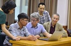 Hướng dẫn đào tạo tiến sỹ, thạc sỹ cho giảng viên giáo dục đại học