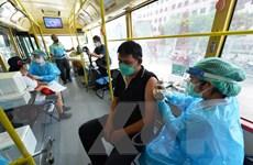 Thái Lan triển khai kỹ thuật tiêm vaccine ngừa COVID-19 dưới da