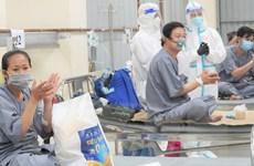 Thích ứng an toàn với COVID-19: Phòng dịch tốt, không phải chống dịch