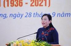 Hội thảo 85 năm thành lập cơ sở Đảng đầu tiên ở tỉnh Thái Nguyên