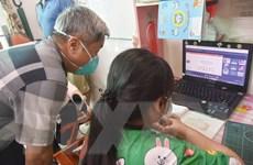 Hàng nghìn trẻ em ở TP.HCM mồ côi do COVID-19: Dấu lặng đầu đời