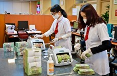 Bổ sung dự phòng ngân sách TW 14.620 tỷ đồng chi cho phòng, chống dịch