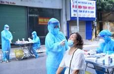 Hà Nội: Khen thưởng 18 đoàn y tế tỉnh, thành hỗ trợ phòng, chống dịch