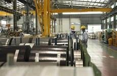 Dịch COVID-19: Doanh nghiệp sản xuất tôn thép có còn sức nóng?
