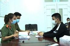 Thừa Thiên-Huế: Bắt giữ kẻ lừa đảo, chiếm đoạt qua mạng gần 8 tỷ đồng