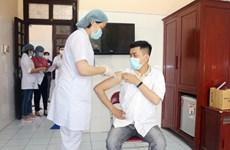 Hà Nam nâng cao hiệu quả công tác phòng, chống dịch COVID-19