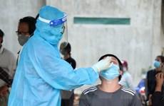 Ngày 2/10, Việt Nam ghi nhận 5.490 ca mắc mới, có 28.857 ca khỏi bệnh