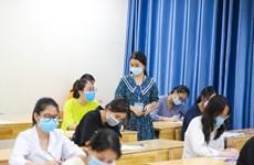 Phương án thi tốt nghiệp THPT, tuyển sinh đại học, cao đẳng năm 2022