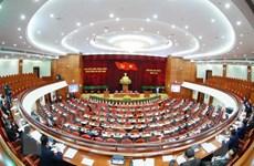 Ngày làm việc thứ hai, Hội nghị Trung ương lần thứ 4, khóa XIII