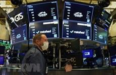 Chứng khoán Mỹ phục hồi vào cuối phiên nhờ thông tin về dỡ bỏ trần nợ