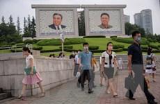 WHO bắt đầu chuyển vật tư y tế phòng, chống COVID-19 đến Triều Tiên
