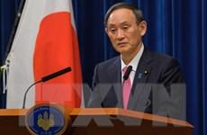 """""""Cái bóng"""" của ông Shinzo Abe trên chính trường Nhật Bản"""