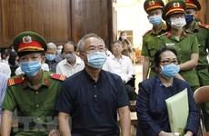 TP.HCM: Tòa án sẽ thực hiện việc xét xử khi đủ điều kiện phòng dịch