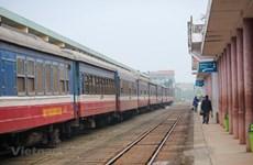 Chuẩn bị nâng cấp 9 ga đường sắt lớn tại khu vực phía Bắc