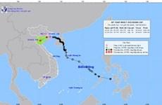 Bão số 7 suy yếu thành áp thấp, bão Kompasu khả năng mạnh thêm