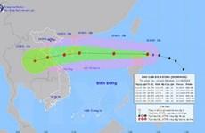 Thanh Hóa: Khẩn trương triển khai ứng phó với bão Kompasu và mưa lũ
