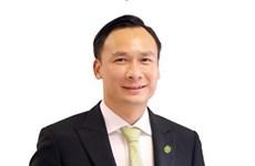 Ông Nguyễn Ngọc Huyên được bổ nhiệm làm Phó Tổng Giám đốc Novaland