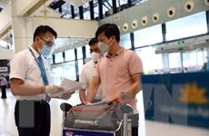Cách ly tập trung 7 ngày với khách từ sân bay Tân Sơn Nhất đến Gia Lai