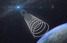 Phát hiện sóng vô tuyến bất thường từ trung tâm Dải Ngân hà