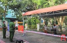 """Lâm Đồng: Xử phạt tài xế vi phạm """"Một cung đường, hai điểm đến"""""""
