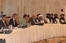Afghanistan: Mỹ đánh giá tích cực cuộc gặp với đại diện Taliban