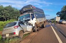 Kiện toàn nhân sự của Ủy ban An toàn giao thông Quốc gia