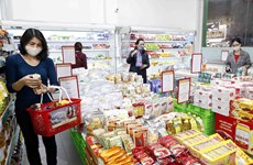 Nhiều gói hỗ trợ mua sắm kích cầu thị trường Thành phố Hồ Chí Minh