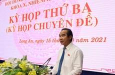 Long An là điểm sáng về kiểm soát dịch bệnh tại Vùng kinh tế phía Nam