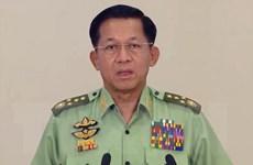 Ai sẽ ngồi vào ghế của Myanmar ở hội nghị thượng đỉnh ASEAN?