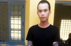 Lâm Đồng: Đã bắt được tài xế gây tai nạn làm 2 người chết rồi bỏ trốn