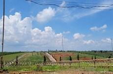 Công an vào cuộc điều tra vụ hiến đất làm đường để phân lô ở Bảo Lộc
