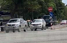 Ninh Thuận khôi phục vận tải phù hợp từng cấp độ phòng, chống dịch