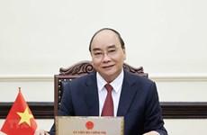 Chủ tịch nước sẽ dự phiên thảo luận mở cấp cao về hợp tác LHQ và UA