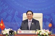 Thủ tướng Phạm Minh Chính dự Hội nghị cấp cao ASEAN-Hoa Kỳ lần 9