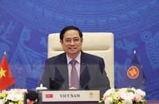 Việt Nam cùng các nước ASEAN giữ vững đoàn kết, ứng phó thách thức