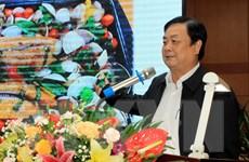 """Trong dịch COVID-19, nông nghiệp trở thành """"trụ đỡ"""" của nền kinh tế"""