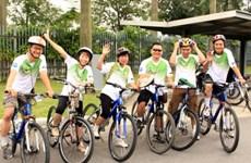 KOTO Bike Ride 2013: Đạp xe giúp học viên nghèo