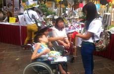 Phổ cập Luật Người khuyết tật cho luật sư tương lai