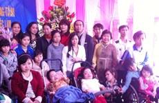 Chắt chiu 10 năm cho ước mơ giúp người khuyết tật