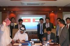 Cơ hội hơn 4.000 việc làm cho lao động Việt Nam tại UAE