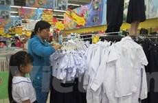 Các siêu thị khuyến mãi lên tới 50% nhân mùa tựu trường
